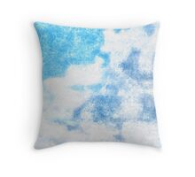 Imagined Sky – Version Two Throw Pillow