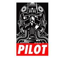 PILOT Photographic Print