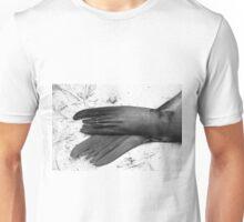 Sea lion flippers Unisex T-Shirt