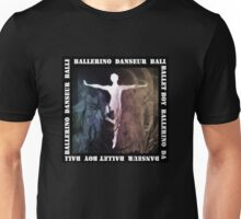 Ballet Boy - Smokey Unisex T-Shirt