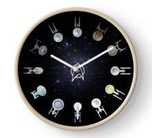 Enterprise (All) Clock Clock