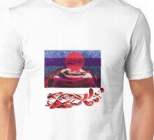 Flight. Unisex T-Shirt