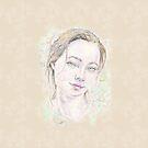 Primavera Girl by Jellyscuds