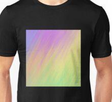 Pastel colours mix Unisex T-Shirt