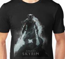 skyrim Unisex T-Shirt