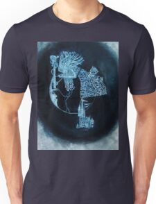 Tied to the Moon Unisex T-Shirt