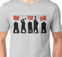 Negan & Lucille Unisex T-Shirt