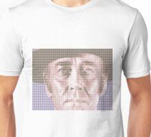 Henry Fonda - Violet Unisex T-Shirt