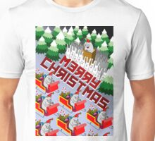 Comrade Tiddles Unisex T-Shirt