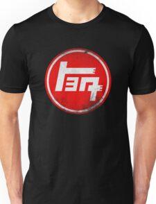 TEQ Toyota Unisex T-Shirt