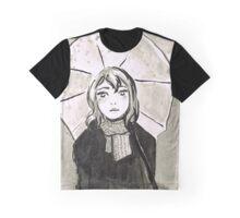 Rainy Day Graphic T-Shirt