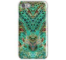 BAROQUE BOTANICA iPhone Case/Skin