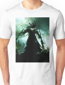 final battle Unisex T-Shirt