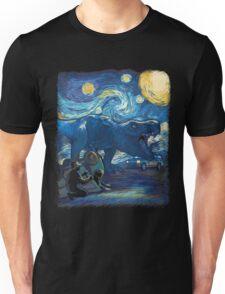 Starry Park T-shirt Unisex T-Shirt