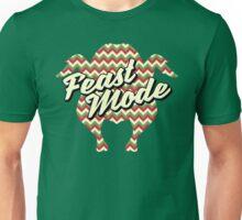 Feast Mode Unisex T-Shirt