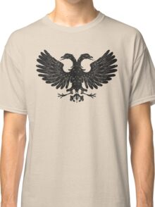 Griffin Eagle Heraldry Classic T-Shirt