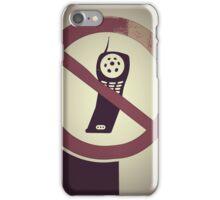 retro photo iPhone Case/Skin
