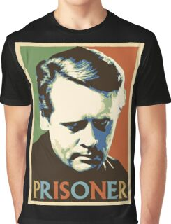 Prisoner Graphic T-Shirt