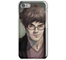 Potter iPhone Case/Skin