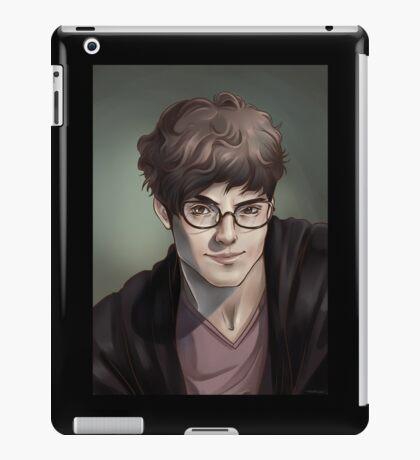 Potter iPad Case/Skin