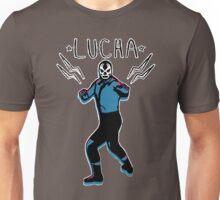LUCHADOR#6 Unisex T-Shirt