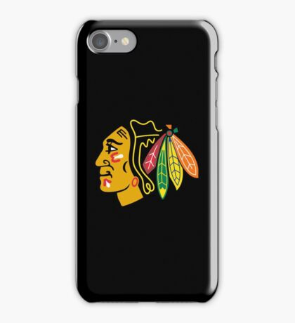National Hockey League - Chicago Blackhawks iPhone Case/Skin