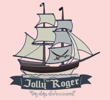 The Jolly Roger Kids Clothes