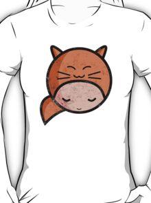 Sarah - wornout T-Shirt