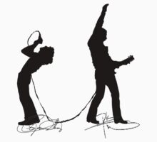 Roger Daltrey & Pete Townshend T-Shirt