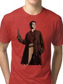 Fire - ONE:Print Tri-blend T-Shirt