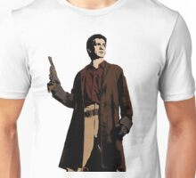 Fire - ONE:Print Unisex T-Shirt