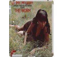 Jimmy McGriff iPad Case/Skin