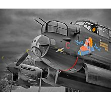 Just Jane SC  Photographic Print