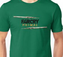 FarCry Primal 6 Unisex T-Shirt