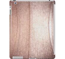 Herringbone II iPad Case/Skin