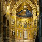 Cattedrale di Monreale, Sicily by Andrew Jones