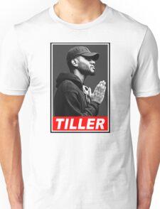 tiller Unisex T-Shirt