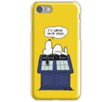 Bigger and more iPhone Case/Skin