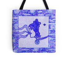 The Water Fairy by Nikki Ellina Tote Bag