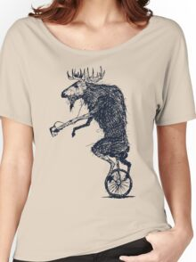 Ritzy Moose Women's Relaxed Fit T-Shirt