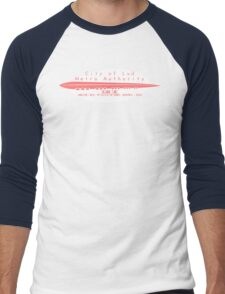 Blaine is a Pain Men's Baseball ¾ T-Shirt