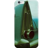 Plymouth Savoy iPhone Case/Skin