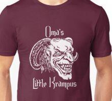 Oma's Little Krampus Unisex T-Shirt
