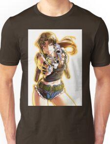 Sexy Milf Unisex T-Shirt