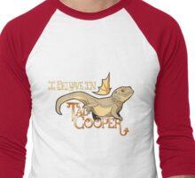 believe galavant Men's Baseball ¾ T-Shirt