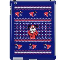 Festive Duck Hunt iPad Case/Skin