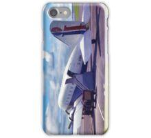 Douglas Dakota DC3 - Portrait iPhone Case/Skin