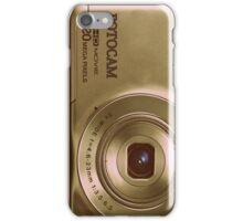 120 MPX Camera cover iPhone Case/Skin