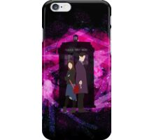 The Impossible Duo iPhone Case/Skin