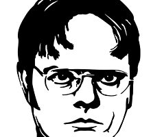 Dwight by monsterdesign